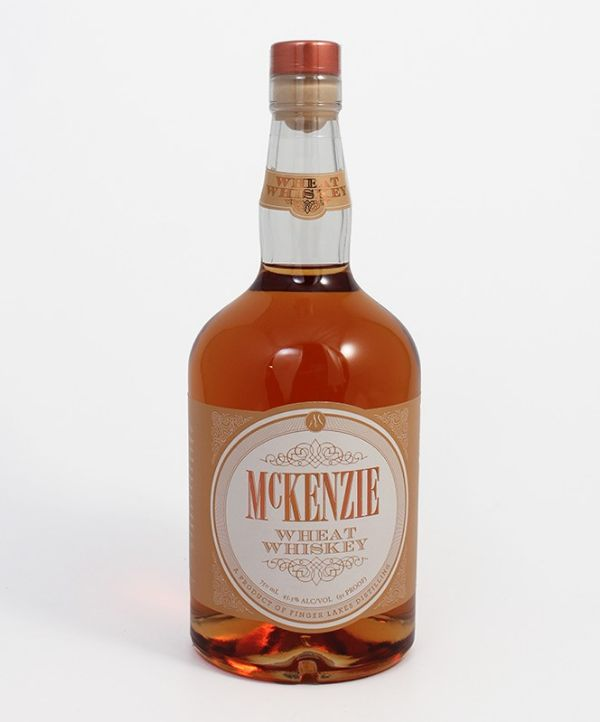 McKenzie Single Barrel Wheat Whiskey