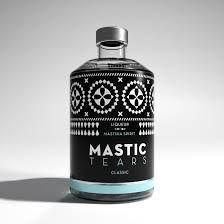 Mitilini Mastic Tears Classic