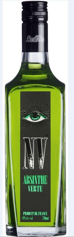 NV Absinthe Verte
