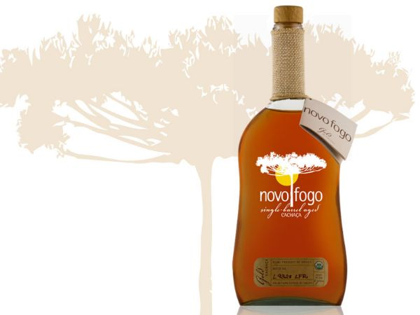 Novo Fogo Single Barrel #136