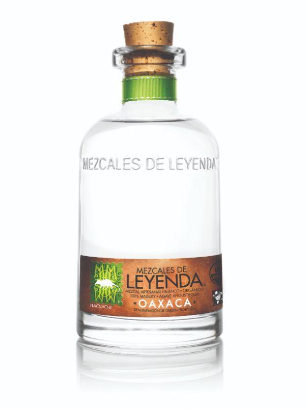 Mezcales de Leyenda Oaxaca