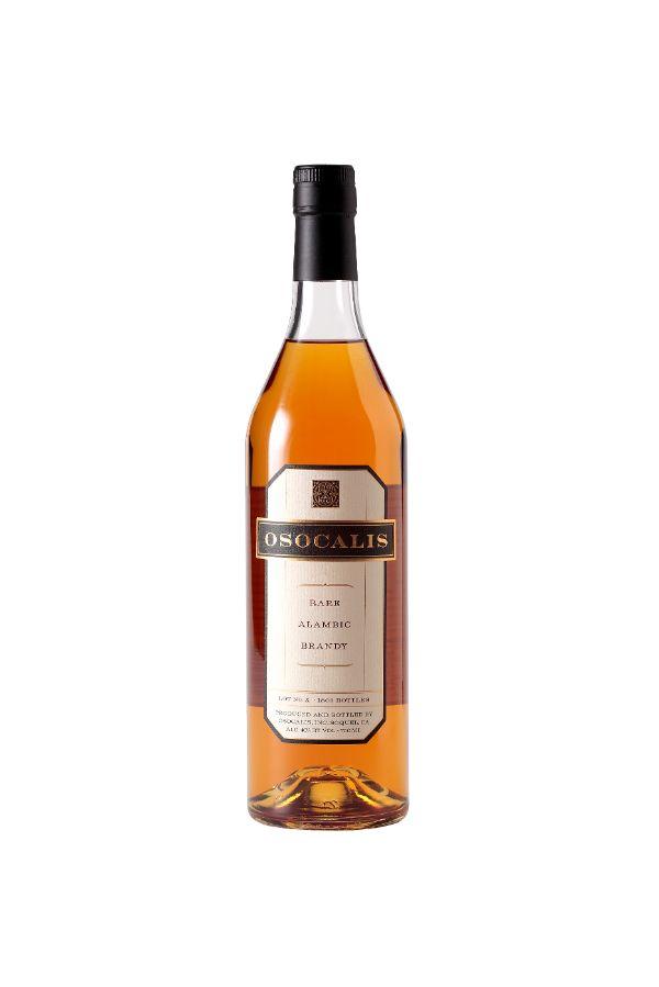Osocalis Rare Alembic Brandy