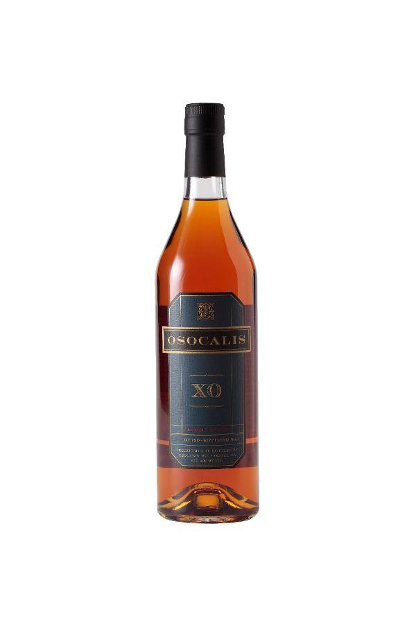 Osocalis XO Alembic Brandy