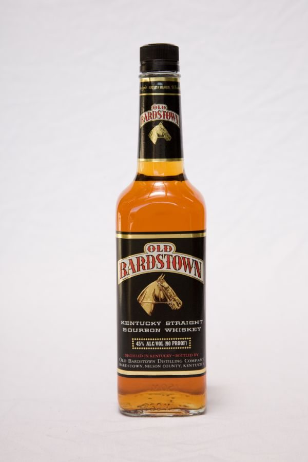 Old Bardstown Black 4 Yr Bourbon