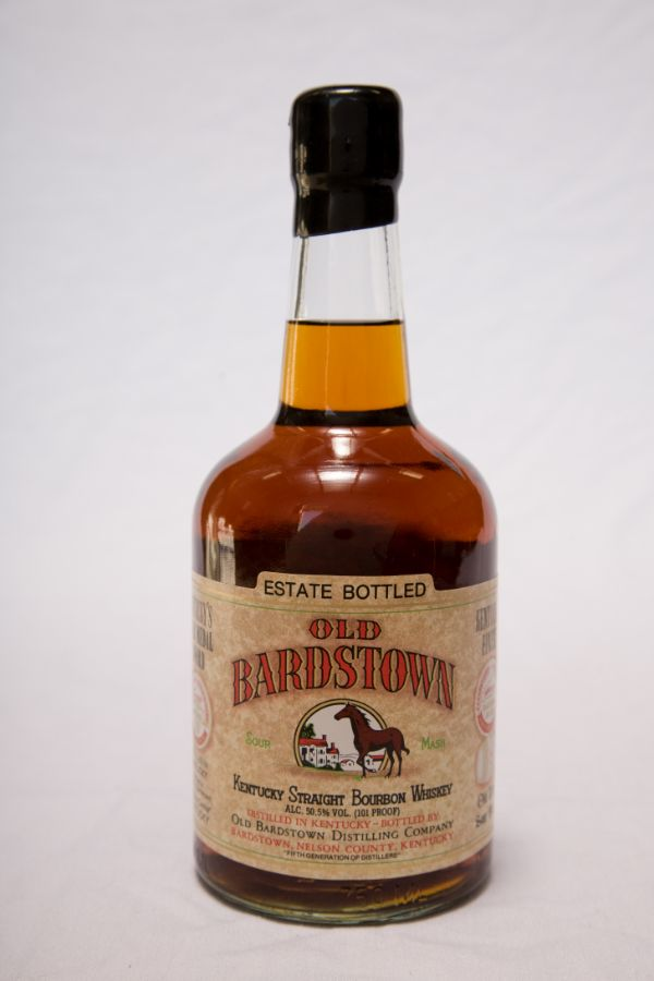 Old Bardstown Estate 101 Bourbon