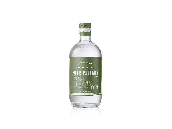 Four Pillars Olive Branch Gin