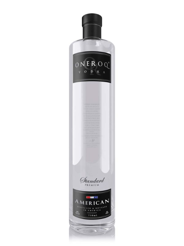 One Roq Standard Vodka