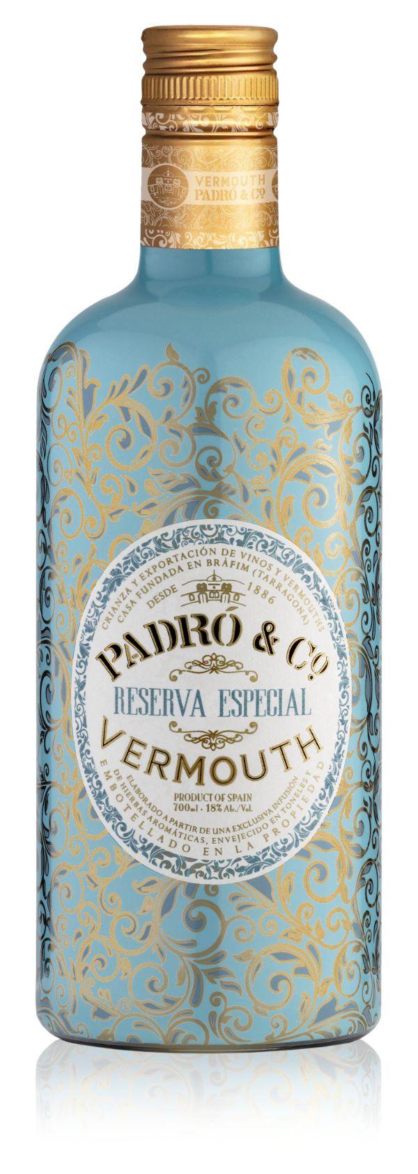 Padro & Co. Reserva Especial Vermouth