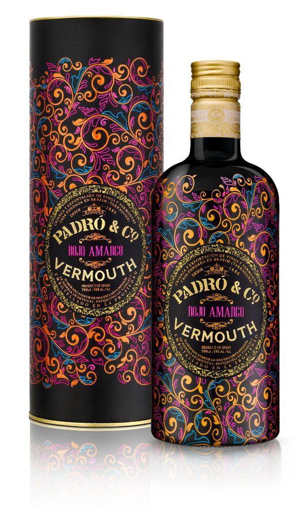 Padro & Co. Rojo Amargo Vermouth