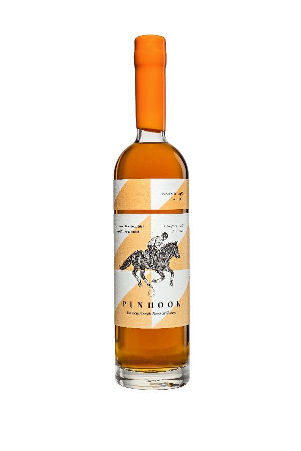 Pinhook 2021 Flagship Bourbon Heist