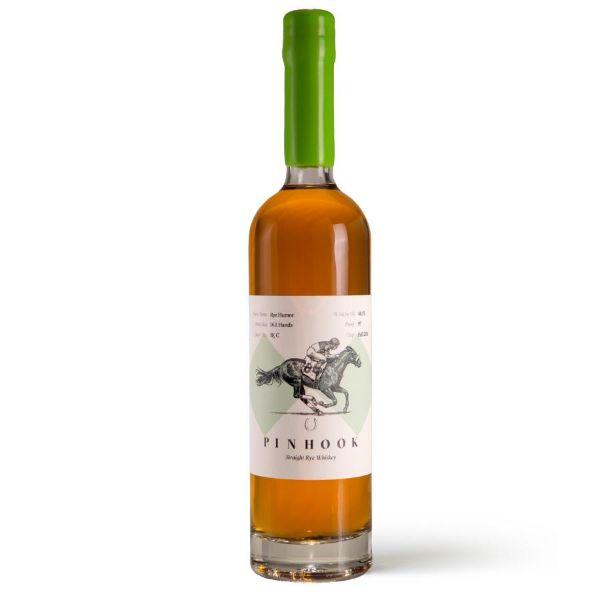 Pinhook Rye Humor Rye Whiskey