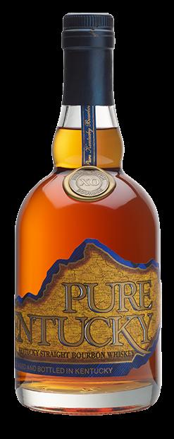 Pure Kentucky XO Bourbon
