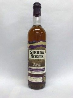 Sierra Norte Purple Corn Whiskey