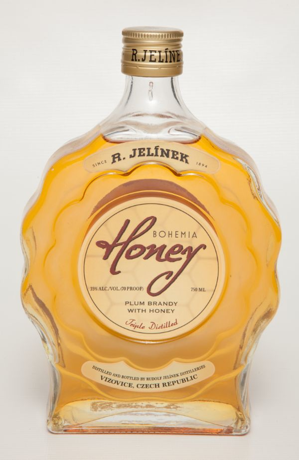 R. Jelinek Bohemia Honey Liqueur