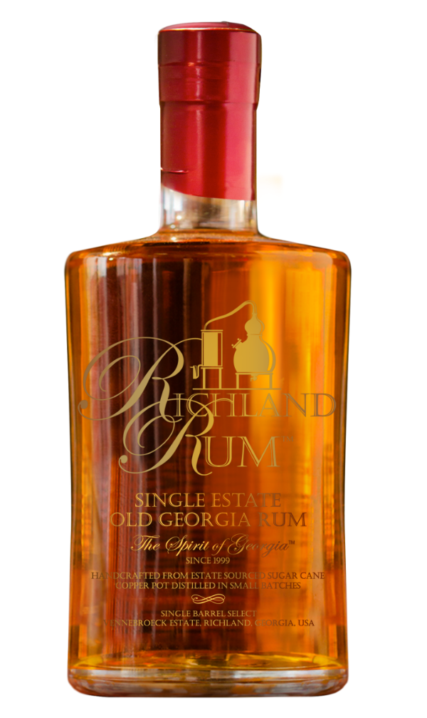 Richland Single Estate Old Georgia Rum