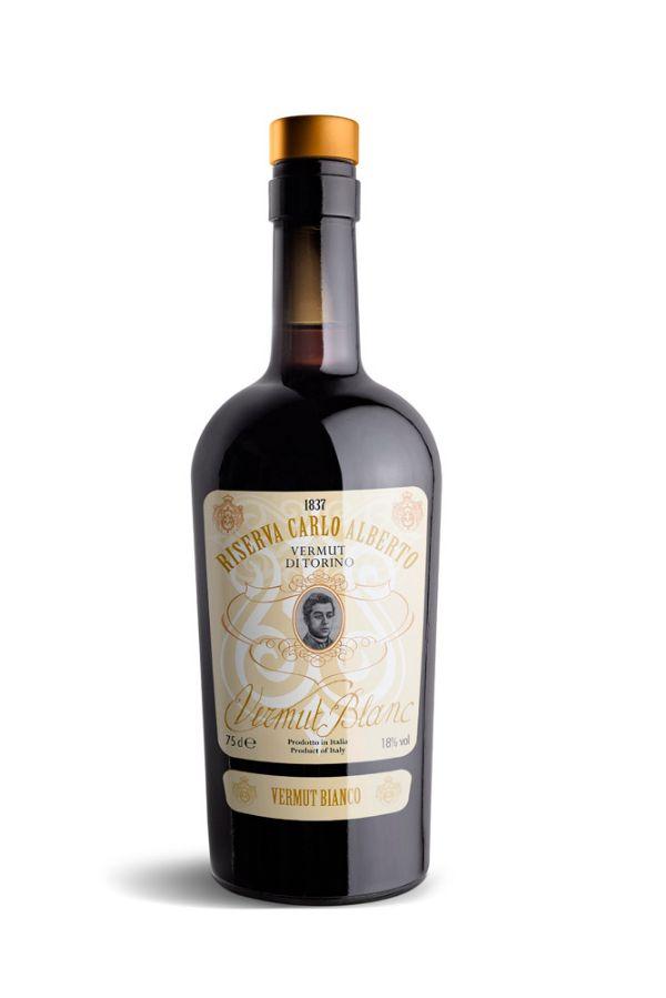 Riserva Carlo Alberto Vermouth Bianco