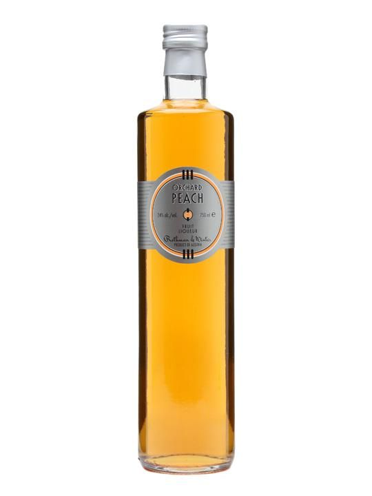 Rothman and Winter Orchard Peach Liqueur