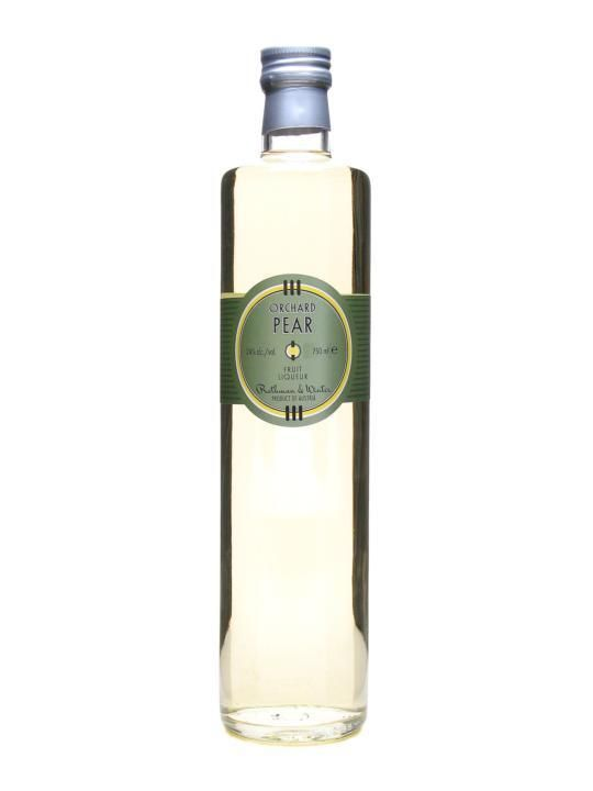 Rothman and Winter Orchard Pear Liqueur