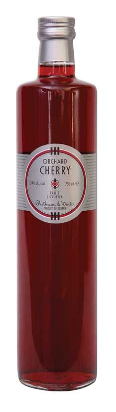 Rothman and Winter Orchard Cherry Liqueur