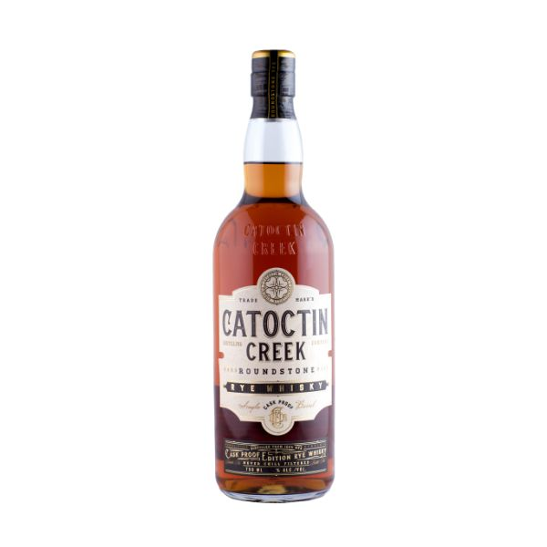 Catoctin Creek Roundstone Rye Cask Strength