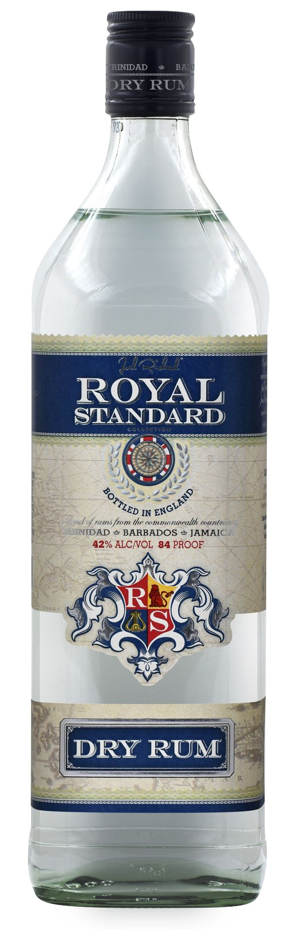 Royal Standard Dry Rum