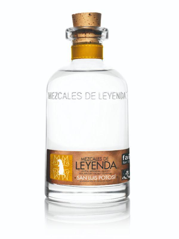 Mezcales de Leyenda San Luis Potosi