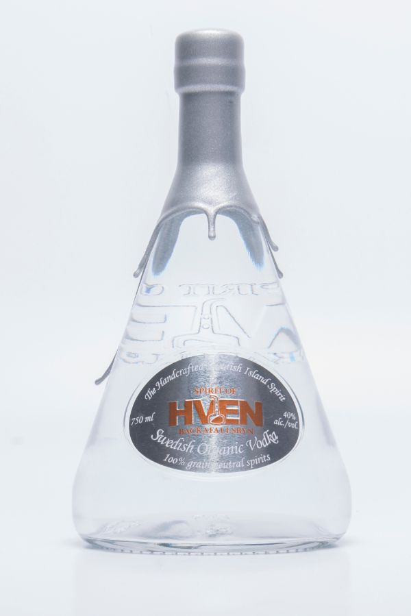 Spirit of Hven Organic Vodka