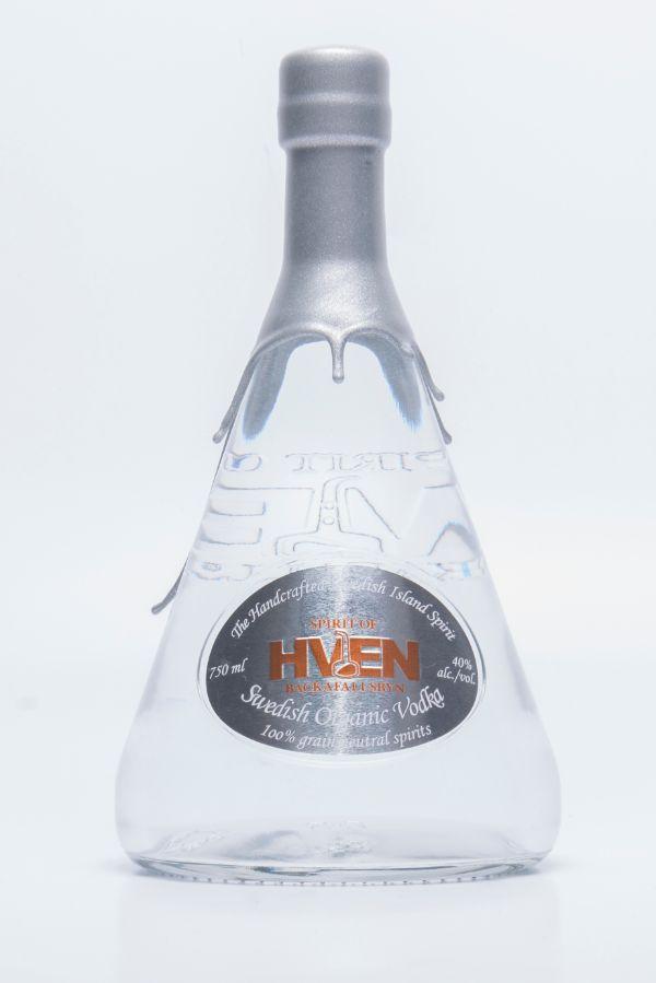 Spirit of Hven Organic Vodka
