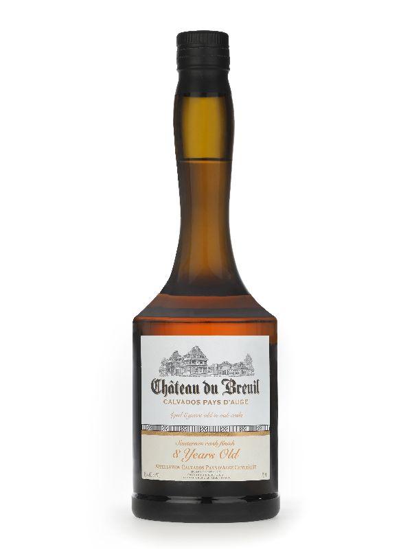 Chateau Du Breuil 8 Yr Sauternes Cask 82 PF