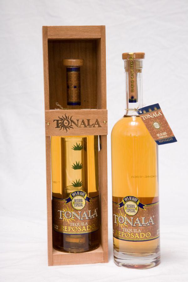 Tonala Suprema Reposado Tequila