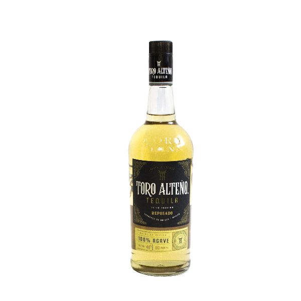 Toro Alteno Reposado Tequila