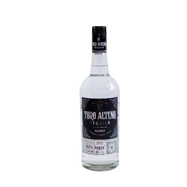 Toro Alteno Blanco Tequila