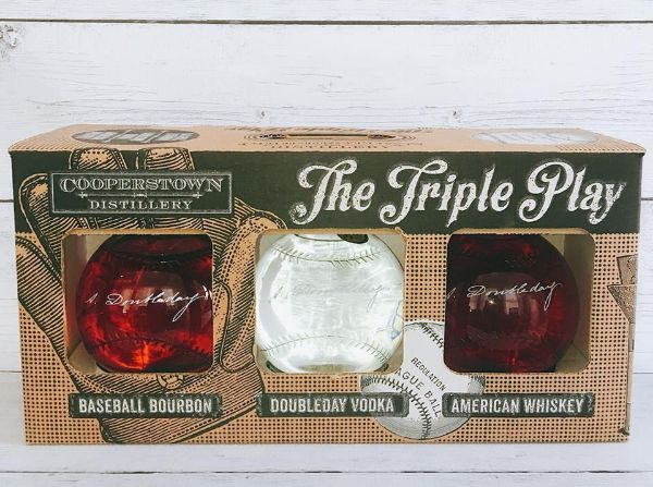 Cooperstown The Triple Play