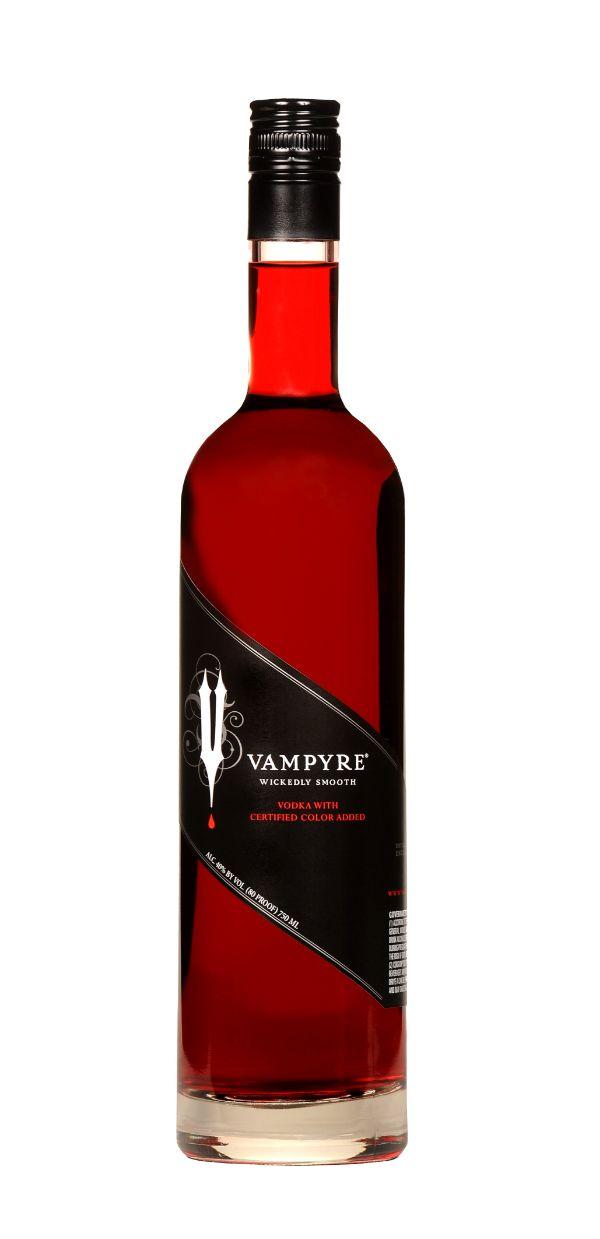 Vampyre Vodka