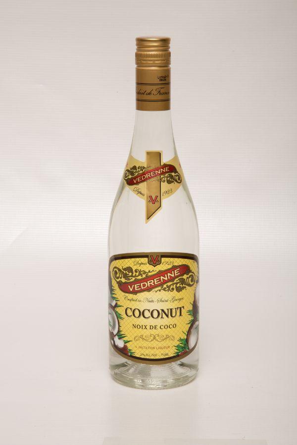 Vedrenne Coconut Liqueur