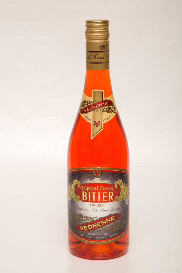 Vedrenne Red Bitter Liqueur