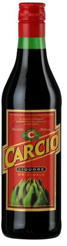 Vergnano Carcio Liqueur