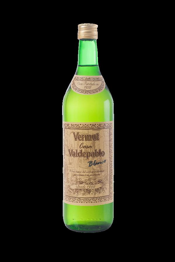 Vermut Valdepablo Blanco