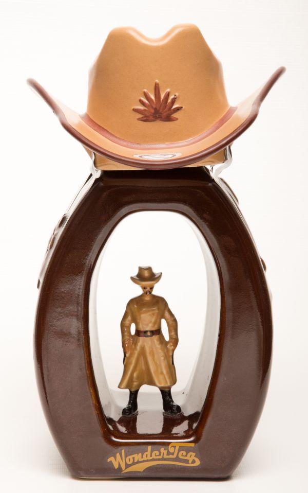 Wonderteq Western Anejo Tequila