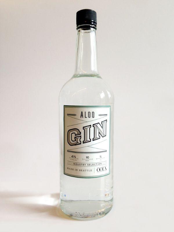 ALOO Gin