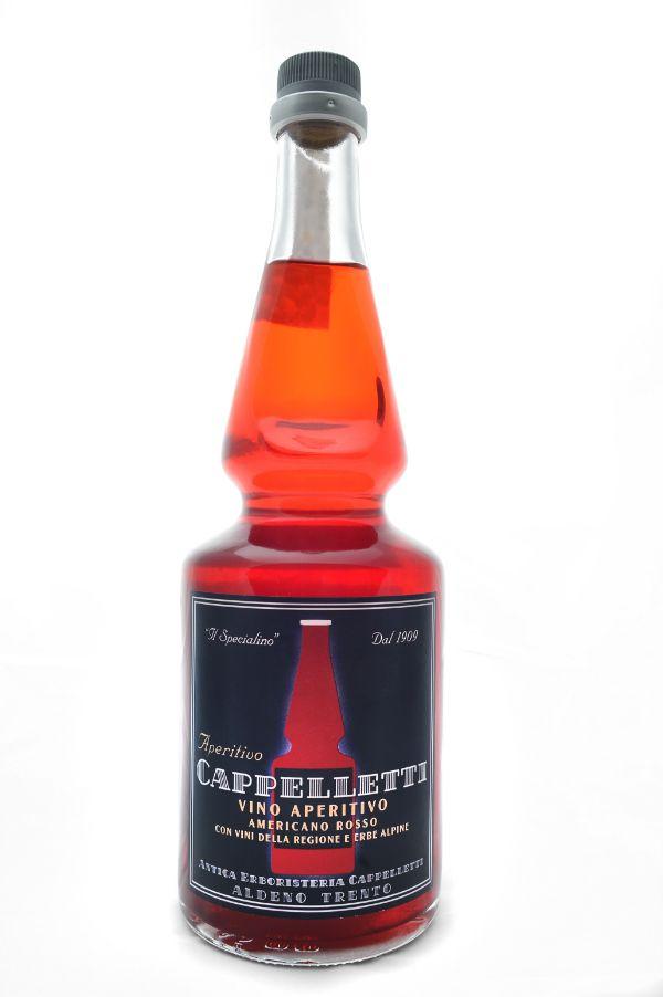 Apertivo Cappelletti