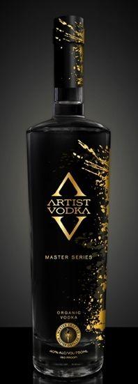 Artist Organic Vodka