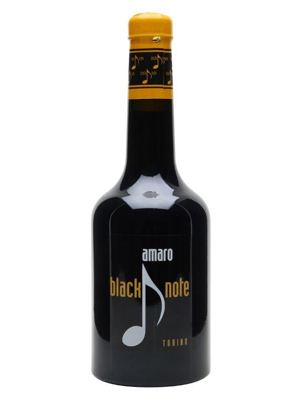 Tuve Black Note Amaro Liqueur