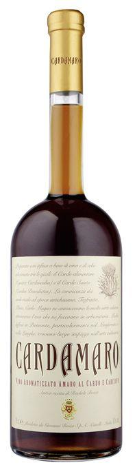 Bosca Tosti Cardamaro Vino Amaro