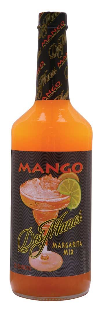Dos Manos Mango Margarita Mix