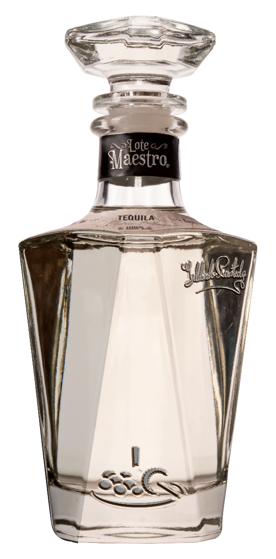 Lote Maestro Extra Anejo Cristalino Tequila 80 P