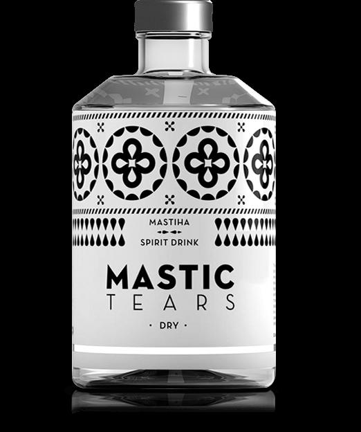 Mitilini Mastic Tears Dry