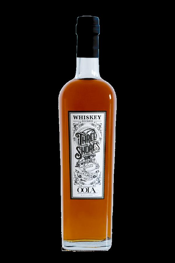 Oola Discourse Three Shores World Whiskey