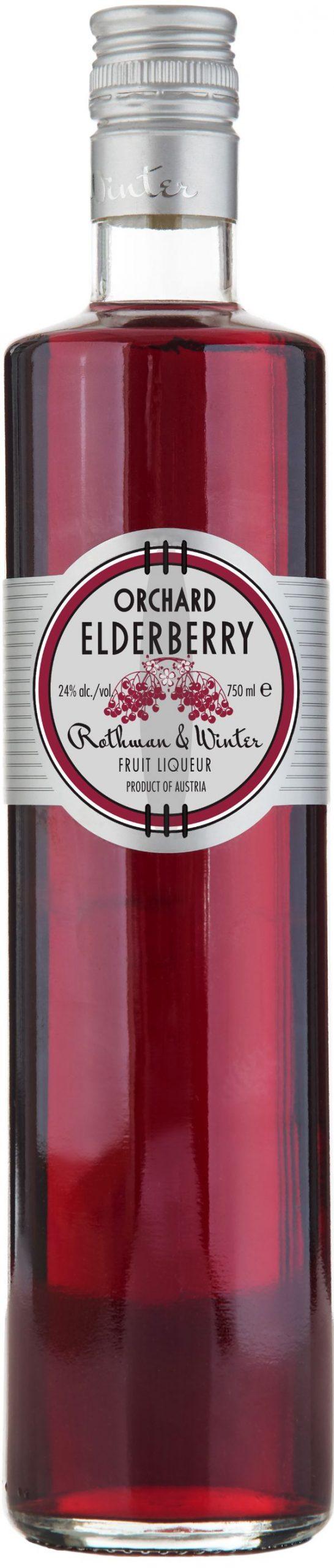 Rothman & Winter Orchard Elderberry 48 PF