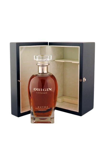 Le Reviseur Origin Extra Cognac